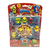 Superzings Blister Con 10 Figuras