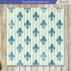 Papel Estampado - Wallpaper - 30x30 en 210g x 10 u