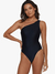 BLACK CORA ONE PIECE