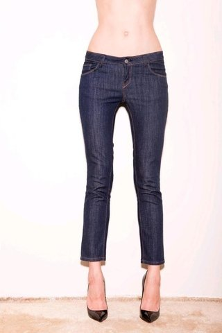 APL JEANS AZUL