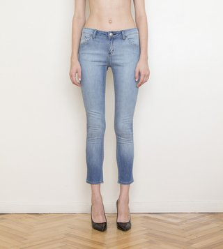 APL JEANS LIGHT BLUE