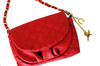 Louis Bag Red