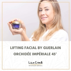 Lifting Facial By Guerlain Orchidée Impériale