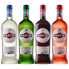 VERMOUTH MARTINI ROSSO - 750ml - comprar online