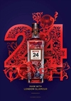 beefeater 24 london dry gin  :: 750 ml
