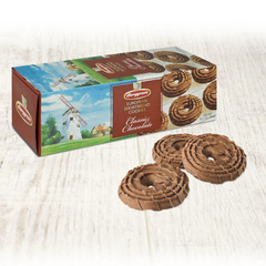 EUROPEAN SHORTBREAD COOKIES 300G