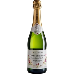 ESPUMANTE CHANSON ROYALE BRUT BLANC DE BLANCS - 750ml