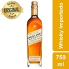 WHISKY GOLD LABEL RESERVE  - 750ml