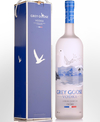 vodka francesa grey goose 4,5L