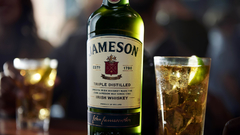 WHISKY JAMESON - 1 Litro na internet