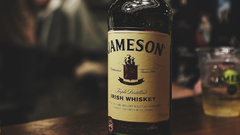 WHISKY JAMESON - 1 Litro - FREE SHOP