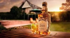 WHISKY JACK DANIELS HONEY 1L - comprar online
