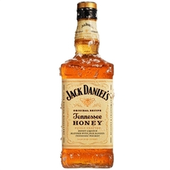 WHISKY JACK DANIELS HONEY 1L na internet