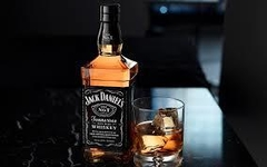 jack daniels whiskey tennessee :: 375 ml na internet