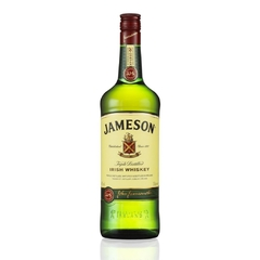 WHISKY JAMESON - 1 Litro
