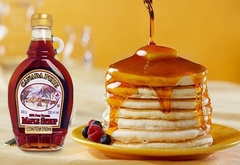 MAPLE SYRUP CANADA PURE 100% na internet
