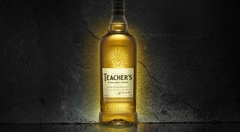 Whisky Teacher's Highland Cream :: Escocês :: 1 Litro