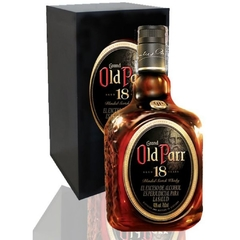 WHISKY GRAND OLD PARR 18 ANOS - 750ml