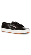 Zapatillas Cotmetu Black 2750 SUPERGA