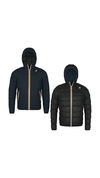 Campera Jaques Thermo Plus Double K-Way