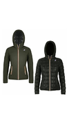 Campera Lily Thermo Plus Doble K-Way - comprar online