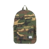 Mochila Packable Daypack Woodland Camo