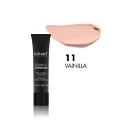 VITAMIN C FOUNDATION & CONCEALER HD - comprar online