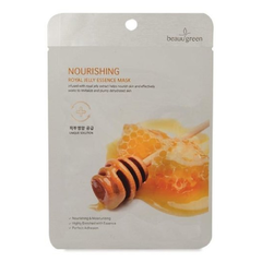 SHEET MASK ESSENCE NUTRITIVA