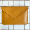 Case notebook envelope