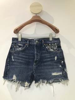 Shorts jeans Agolde