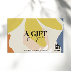 Gift Card $2000 - Decohaus