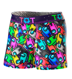 Pack x 3 boxer DEEP 3 en internet