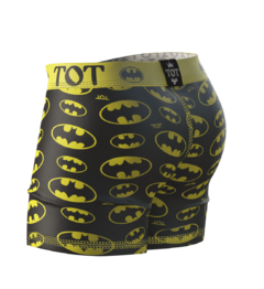 Boxer Batman en internet