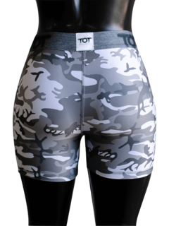 Short Camuflado Fitness en internet