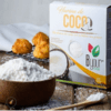 Harina de Coco 100% Natural Byourfood