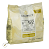 Chocolate Blanco Callebaut al 25.9%