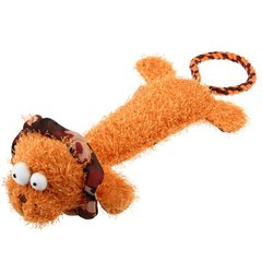 PLUSH FRIENDZ LION GIGWI