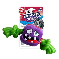 GIGWI PURPLE MONSTER ROPE