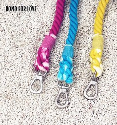 BOND FOR LOVE CORREA SOGA - comprar online