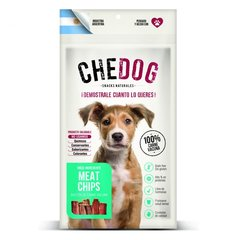 CHEDOG MEAT CHIPS 70 GR