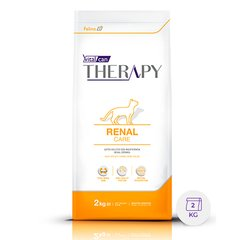THERAPY FELINE RENAL CARE X 2KG