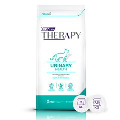 THERAPY FELINE URINARY HEALTH X 2KG