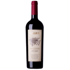 Garzón Single Vineyard Petit Verdot 2016