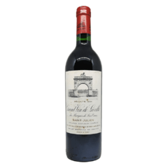 Chateau Leoville Las Cases 2008
