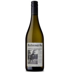 Saint Clair Marlborough Sun Gewurtztraminer 2019