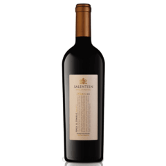 Salentein Single Vineyard Malbec Paraje Altamira