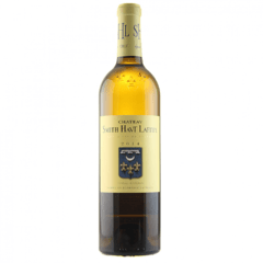 Chateau Smith Haut Lafitte Blanc 2007