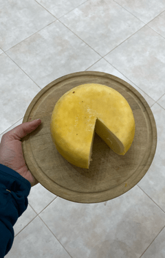Queso chubut sin condimento 400/ 500 gr - comprar online