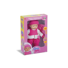 BONECA MINI SONS DE BEBE na internet