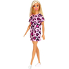 BONECA BARBIE BASICA FASHION T7439